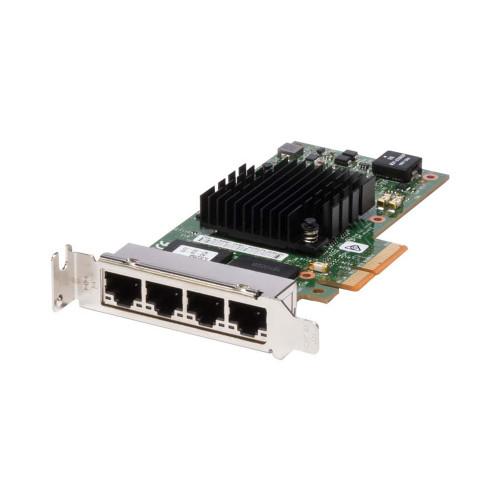 DELL X8DHT I350-T4 Quad Port PCI-E NIC Card via Flagship Tech