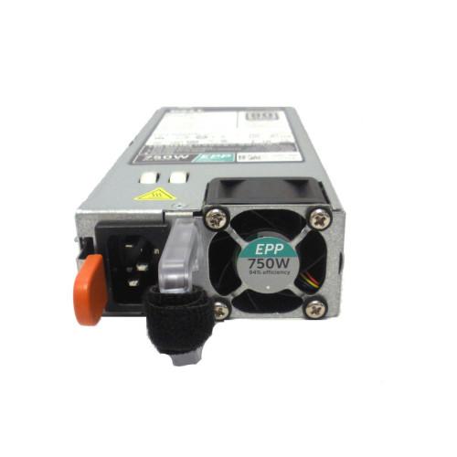 Dell 0XW8W Power Supply 750w for PowerEdge R630 & R730