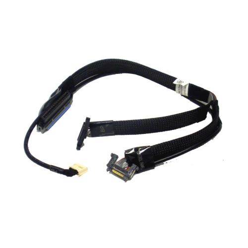 Dell 1YNTK PowerEdge R620 10 Bay Controller Cable via Flagship Tech