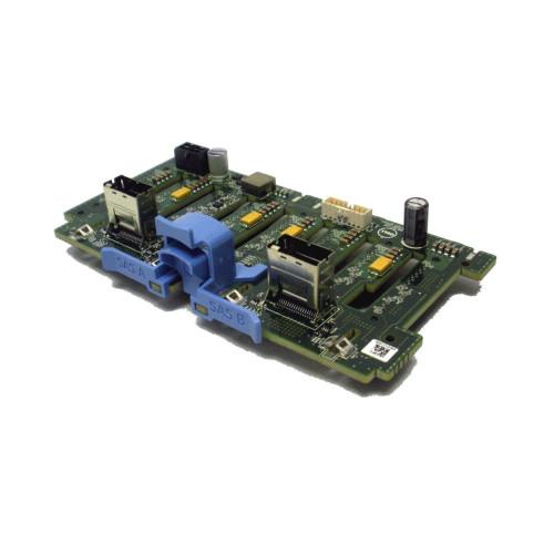 DELL 22FYP R720/R820 SFF Hard Drive Disk Backplane via Flagship Tech