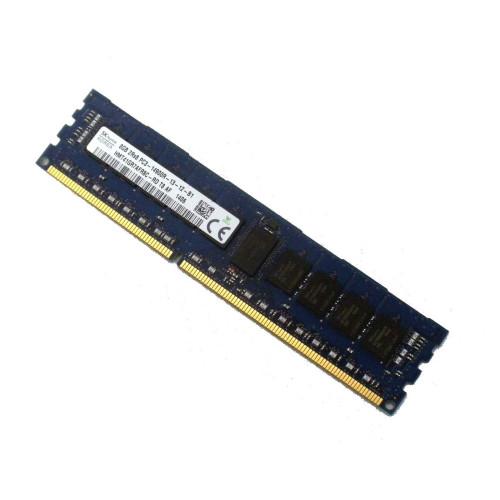 DELL 25RV3 8GB PC3-14900R 2RX8 DIMM Memory via Flagship Tech