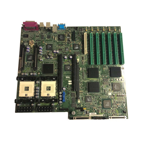 DELL 2R636 PowerEdge 4600 System Board via Flagship Tech