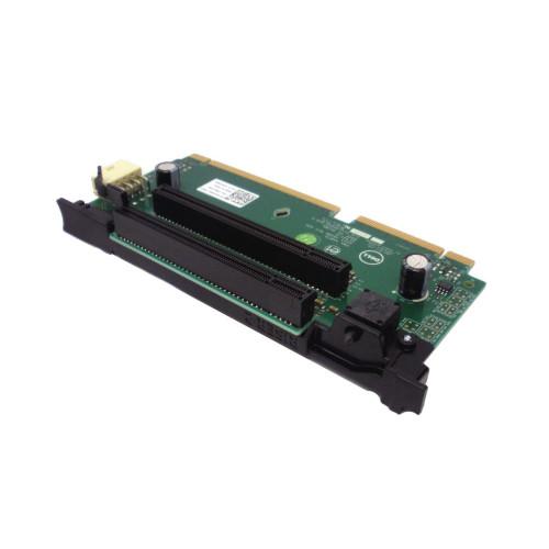 DELL 392WG PCI-E #2 Riser Card 8-Slot for PowerEdge