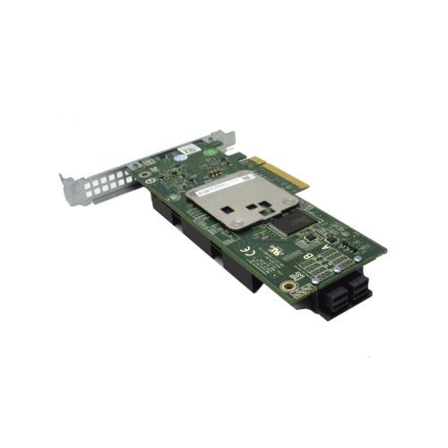 DELL 4Y5H1 PERC H330 12G PCI-E Raid Card