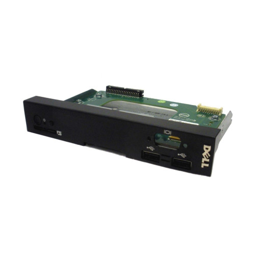 DELL H12G7 PowerEdge T620 Control LCD Panel via Flagship Tech