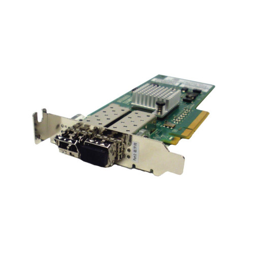DELL KKYWJ Brocade 825 8GB Dual-Port Host Bus Adapter via Flagship Tech