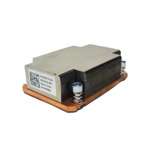 DELL P985H PowerEdge M610 CPU Heatsink 0P985H via Flagship Tech