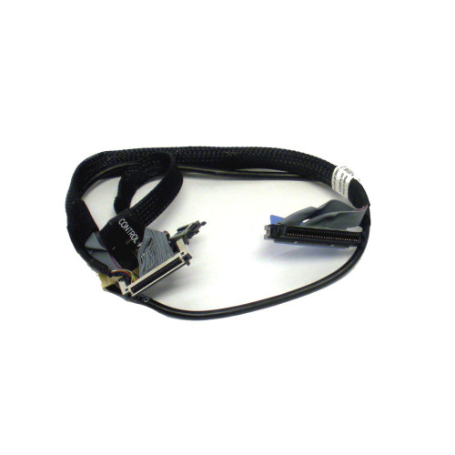 Dell PPCVY Control Panel Signal Power Cable for PowerEdge R620