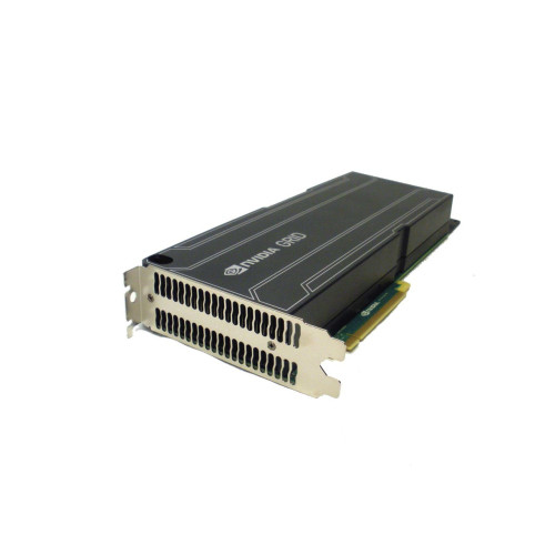 DELL RF61J NVIDIA Grid K1 16GB Graphic Processing Unit Accelerator via Flagship Tech