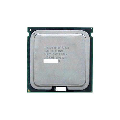 INTEL SLBC5 4-Core 2.5Ghz 1333Mhz Processor CPU via Flagship Tech