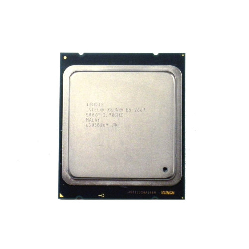 Intel SR0KP Processor 6-Core E5-2667 2.9GHz