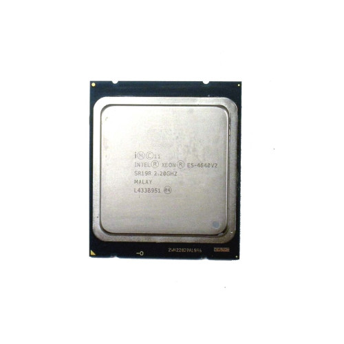 INTEL SR19R E5-4640 V2 2.2GHz 10-Core Processor CPU via Flagship Tech
