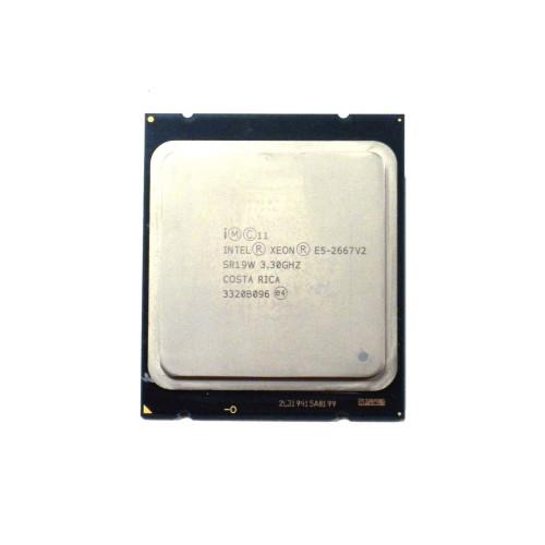 INTEL SR19W E5-2667 V2 8-Core 3.3GHz Processor CPU via Flagship Tech