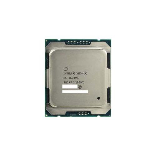 Intel SR2R7 Processor 10-Core Xeon E5-2630 V4 2.2GHz