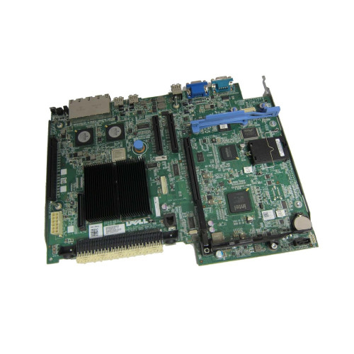 DELL TT6JF PowerEdge R810 System Board via Flagship Tech