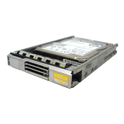Dell Y4MWH EqualLogic 600GB 10K SAS 2.5in 6G w/Tray 0Y4MWH via Flagship Tech