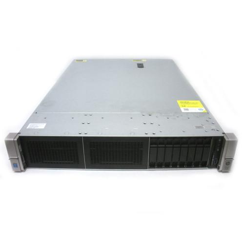 HP 719064-B21 ProLiant DL380 Gen9 8SFF Configure-to-order CTO Server