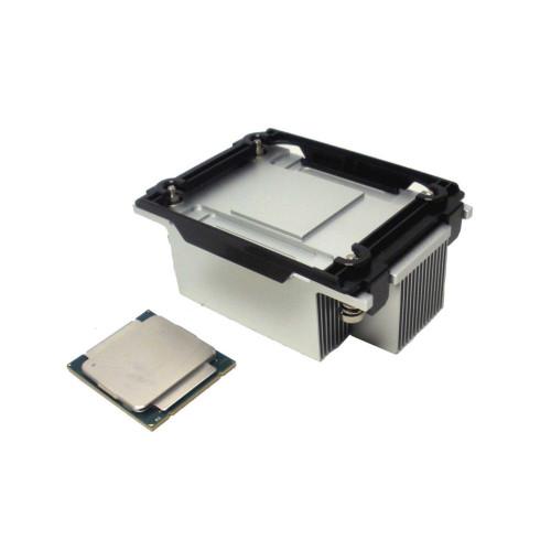 HP 719050-L21 762446-001 SR206 DL380 Gen9 Intel Xeon E5-2630v3 (2.4GHz/8-core/20MB/85W) FIO Processor Kit via Flagship Tech