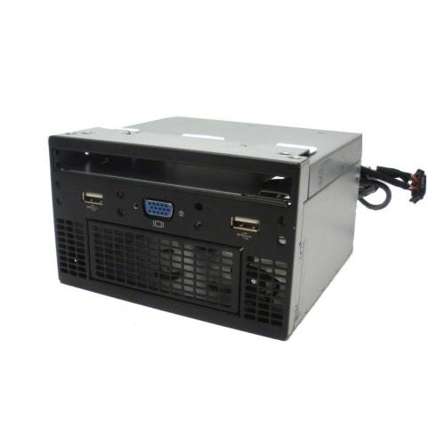 HP 724865-B21 DL380 Gen9 Universal Media Bay Kit