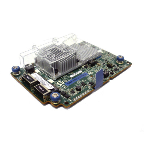 HP 749997-001 749976-B21 H240ar 12Gb 1-port Int FIO Smart Host Bus Adapter via Flagship Tech