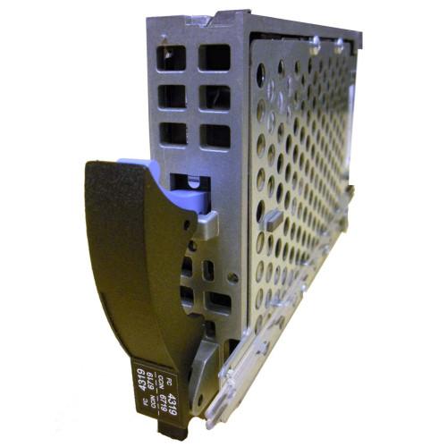 IBM 4319-9406 4319 35GB 10K SCSI Hard Drive AS/400 DASD 00P1664, 03N2375, 03N2376, 03N3927, 94H1008, 04N4638, 08K0294, 09P4074, 21P6855, 53P3242, 53P5972