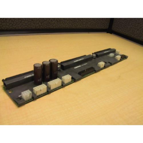 HP Compaq 141280-001 3-BAY SCSI POWER BACKPLANE BOARD