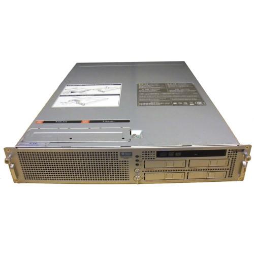 Sun Sparc M3000 2.86Ghz Quad Core Server 7048409 IT Hardware via Flagship Tech