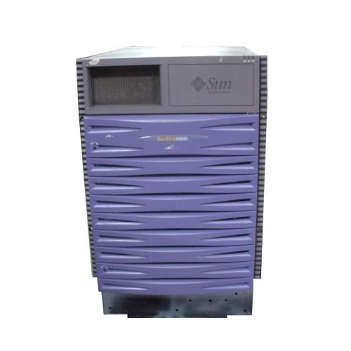 SunFire E4900 4X1.2Ghz 16GB RAM 540-6439 Server via Flagship Tech