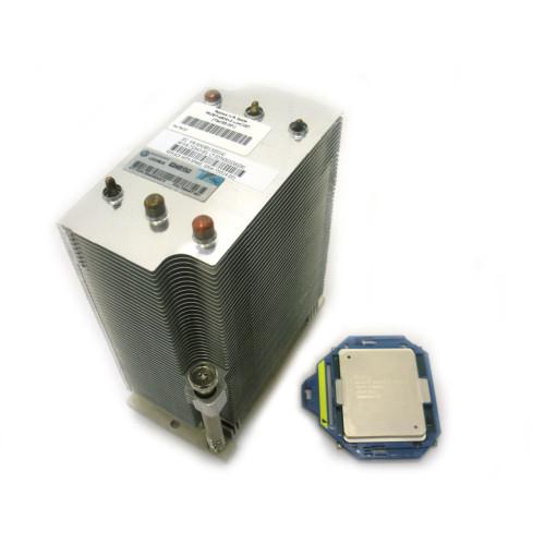 HP 728975-L21 728975-B21 734155-001 SR1FD Xeon E7-4809v2 1.9GHz 6-Core 12MB 105W Processor Kit DL580 Gen8