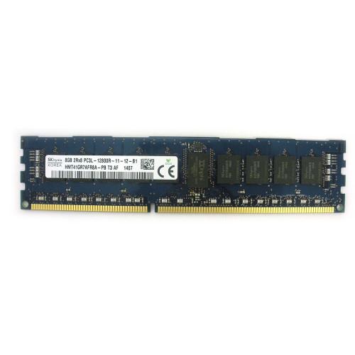 Hynix HMT41GR7AFR8A-PB 8GB PC3L-12800R 2RX8 ECC 2RX8 Memory