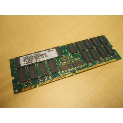 HP Compaq 163902-001 1GB 133MHz PC133 SDRAM Memory