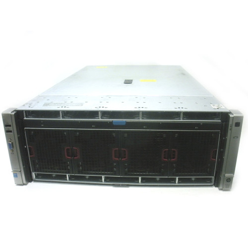 HP 728551-B21 ProLiant DL580 Gen8 Configure-to-order CTO Server Chassis