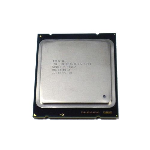 Intel SR0KS 2.5GHZ 6C E5-4610 CPU Processor via Flagship Tech