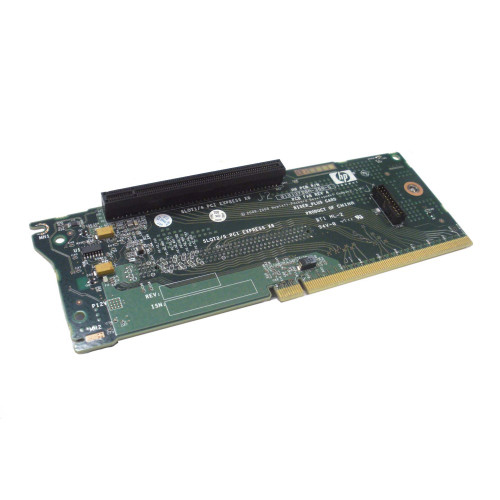 HP Integrity rx2800 AM245A PCIe 2-slot Riser Board via Flagship Tech