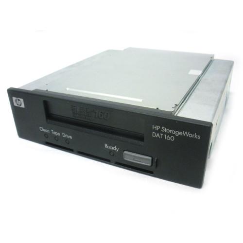 HP StorageWorks 450450-001 DAT160 80/160GB SCSI LVD Internal Tape Drive