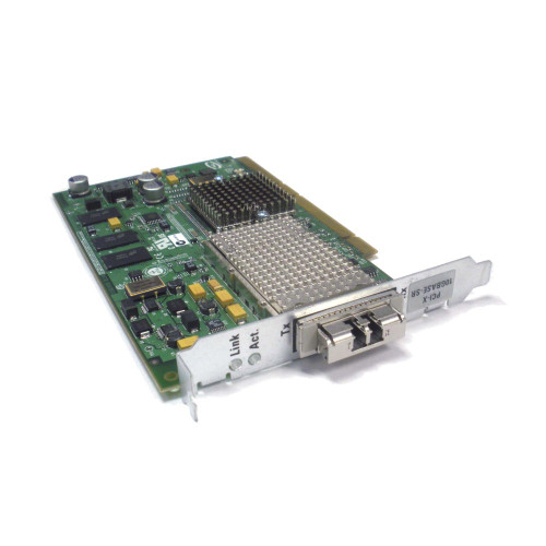 AB287A HP PCI-X 10GbE SR Fibre Adapter via Flagship Tech