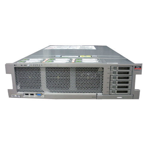 Oracle T5-2 Dual 16-Core 3.6Ghz 32x 16GB Memory 6x 600GB SAS Disk via Flagship Tech