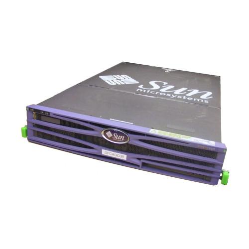 SUN V240 Server 2X 1GHZ 4GB RAM 2X 36GB 10K SCSI via Flagship Tech
