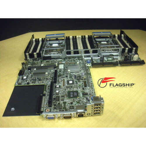 HP 667865-001 DL360p Gen8 System I/O Board Caged/Latch style