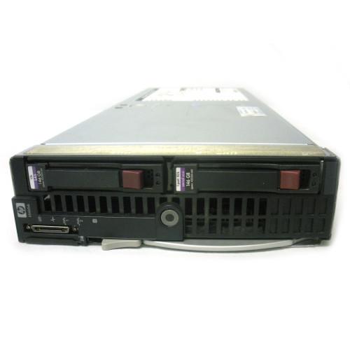 HP 631186-001 E5460sb Blade Server for E5700