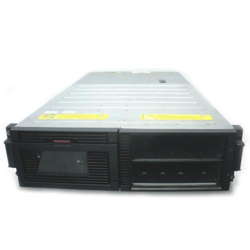 HP 602536-001 StorageWorks U200 LFF System Enclosure