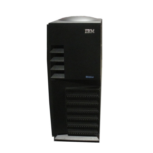 IBM 7044-170 333 Mhz system w/ 2 X 9.1 GB HD 512 MB  1 via Flagship Tech