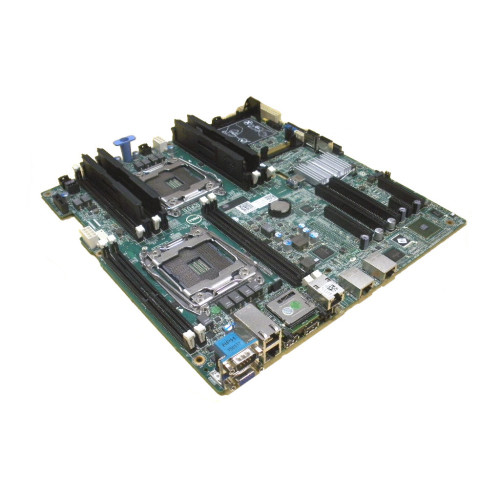 Dell 3XKDV PowerEdge Motherboard for r430 / r530 DYFC8, CN7X8 via Flagship Tech