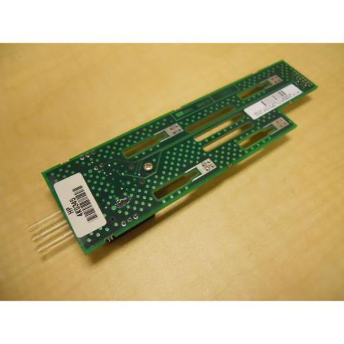 HP Compaq 252358-001 DL360-G2 Power Switch Board LED