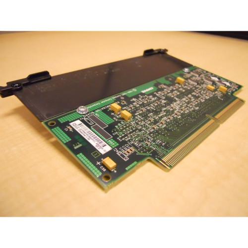 HP Compaq 270119-001 Processor terminator Board