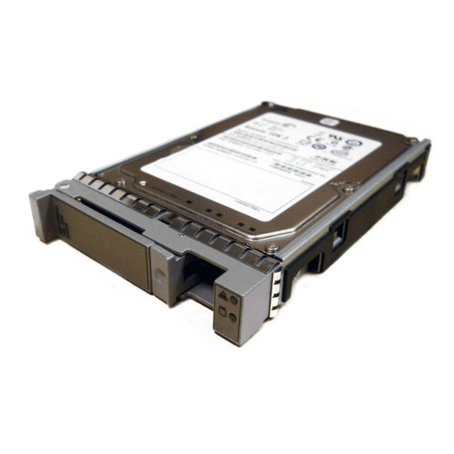 CISCO UCS-HD600G10KS4K 600GB 10RPM SAS 12GBPS SFF 4K Hot Swap Hard Drive w/Tray