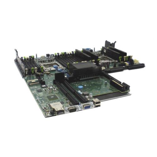 Dell M1GCR PowerEdge R720 System Board
