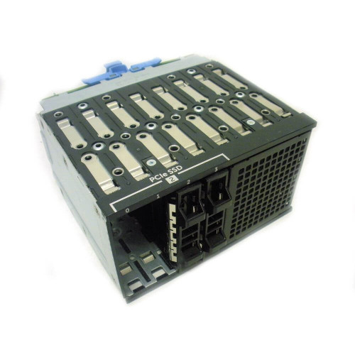 Dell 693W6 Hard Drive Backplane 2.5in Small Form Factor SFF 4 Bay