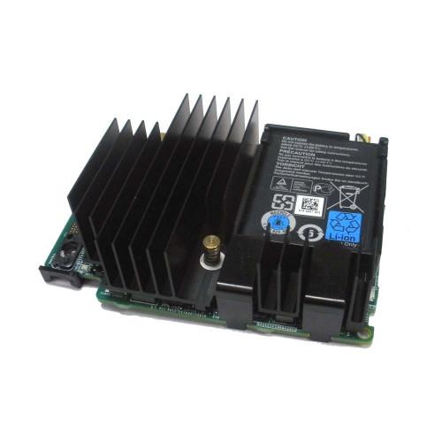 Dell 7H4CN Perc H730P 12GB/S SAS 6GB/S SATA 2GB Cache Mini Mono Non  Volatile NV Raid Controller