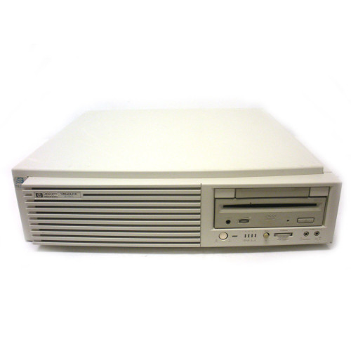 HP A4323A B180L 180MHz Workstation with 512MB Memory 4GB HDD DVD Rom